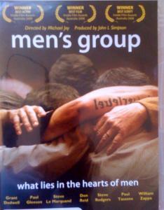 Men's Group movie