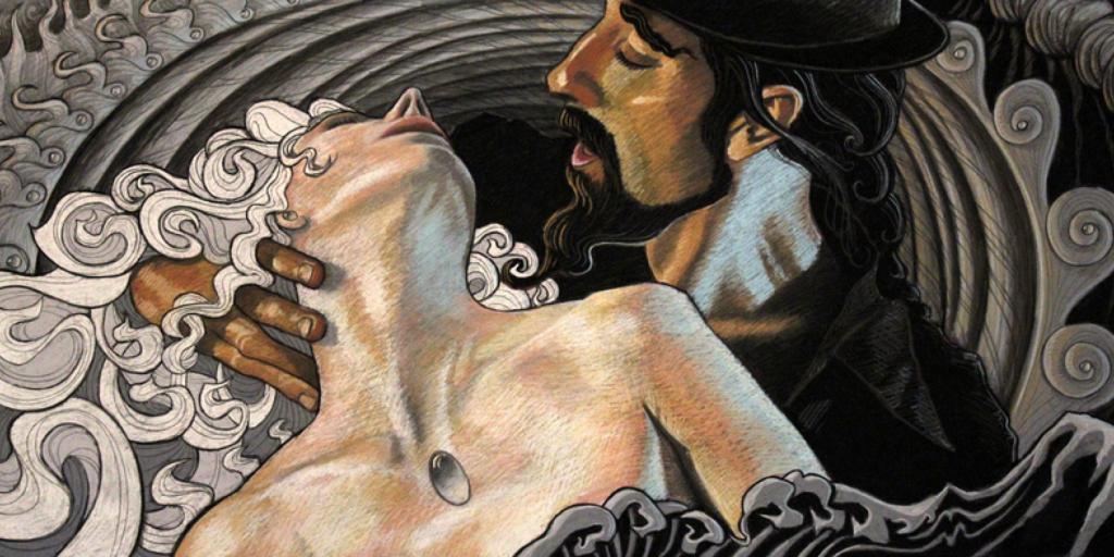 Art by Bryce Widom