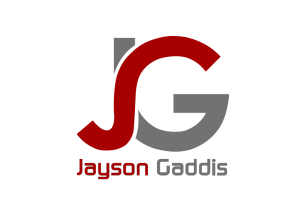 Jayson Gaddis logo