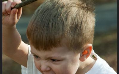 Parenting Difficult Kids