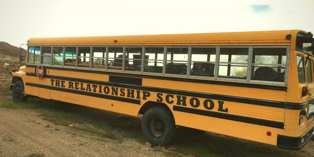 Relationship Schoolbus