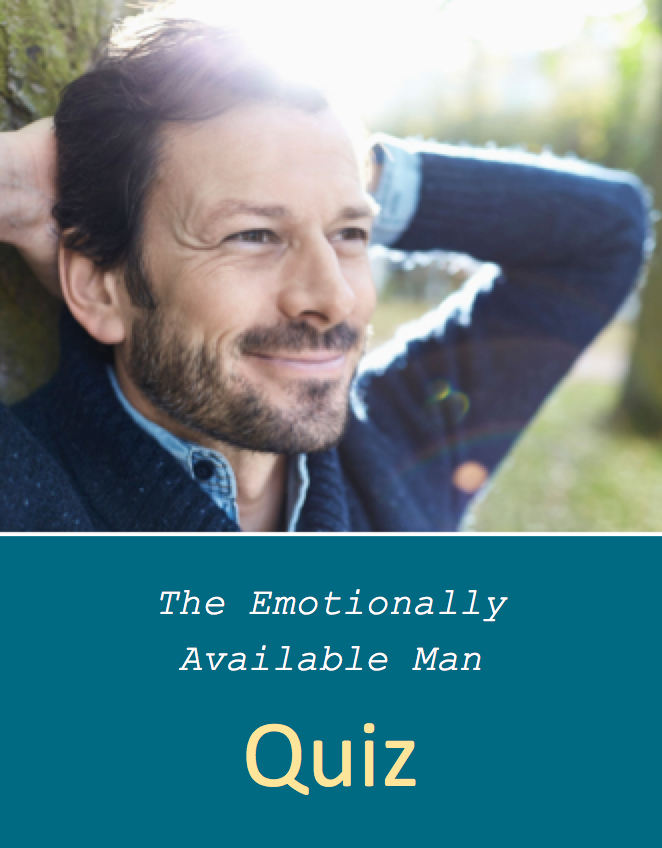 Emotionally Available Man Quiz — JaysonGaddis com