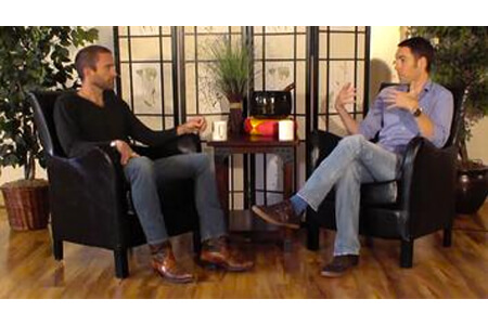 Conscious 2 – Relationships as a Spiritual Path with Jayson Gaddis